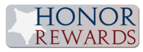 Honor Rewards Community Rewards Program for Veterans