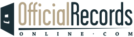 OfficialRecordsOnline Logo